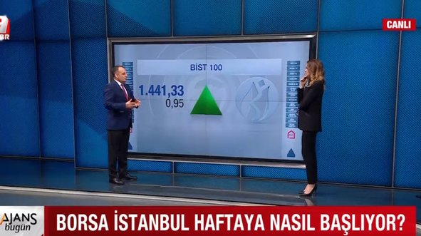 Borsa İstanbul haftaya nasıl başladı?