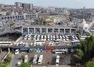 15 Temmuz Demokrasi Otogarı'nda bayram yoğunluğu havadan görüntülendi |Video