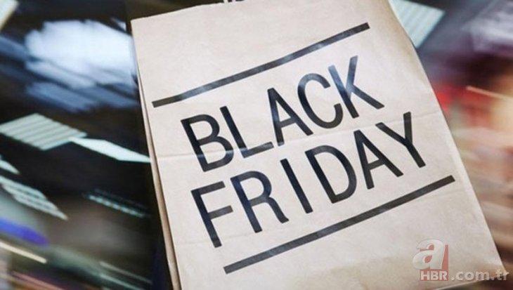 Black Friday bugün başladı mı? Efsane muhteşem Cuma indirimleri ne zaman başlıyor? Black Friday nedir?