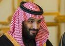 Veliaht Prens Bin Selman: Cemal Kaşıkçı cinayetinin sorumlusu benim!