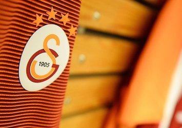 Galatasaray'da ayrılık resmen duyuruldu