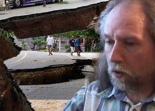 Art arda depremler sonrası deprem kahini Frank Hoogerbeets Türkiye'yi uyardı! İstanbul ve İzmir....