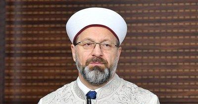 Son dakika: Diyanet İşleri Başkanlığı'ndan Ali Erbaş'a hakaret eden Kılıçdaroğlu ve avukatı Celal Çelik hakkında suç duyurusu