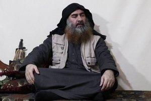 Terör örgütü DEAŞ lideri Ebubekir el Bağdadi 5 yıl sonra ilk kez görüntülendi