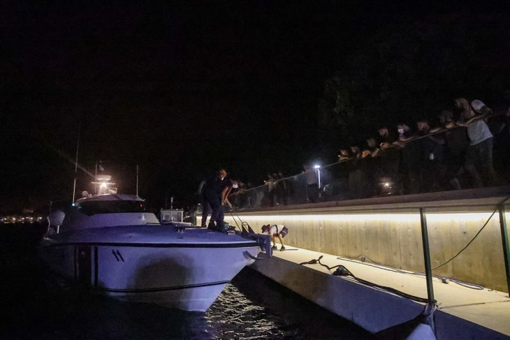 Afet bölgesinde dakika dakika son durum! Devlet tüm tedbirleri aldı! Kemerköy Termik Santrali ile ilgili kritik gelişme