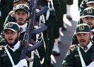 İran Devrim Muhafızları Genel Komutanı'ndan ABD ile savaş açıklaması