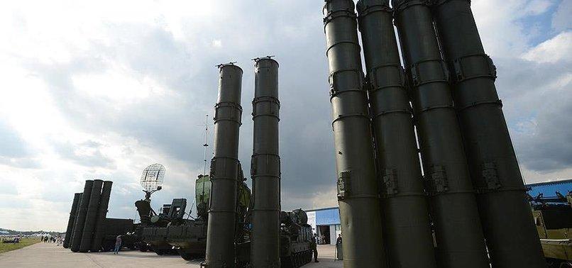 RUSYA'DAN S-400 AÇIKLAMASI: TESLİMAT HIZLANIYOR