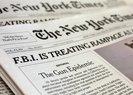 New York Times'tan skandal haber! Türkiye üzerinden algı operasyonu