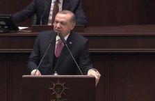 Erdoğan: Yasal düzenlemeyi derhal hayata geçireceğiz!