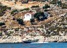 Yunan provokasyonu! Meis Adasında iki zodyak botta silahlı devriye
