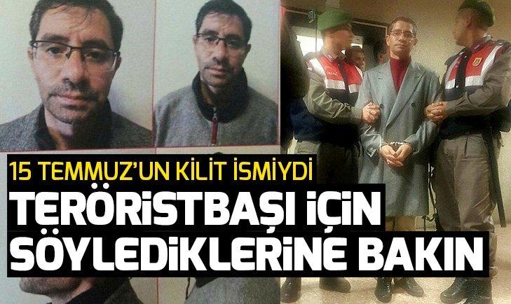 FETÖ'cü Kemal Batmaz, FETÖ elebaşı Gülen'i böyle savundu