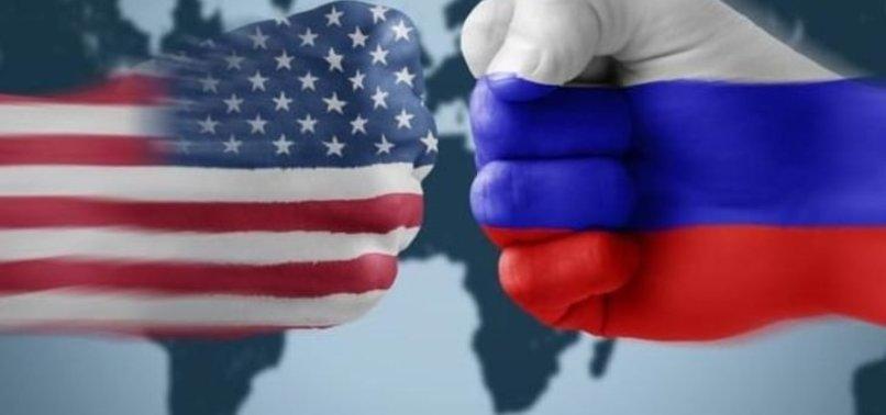 RUSYA'DAN ABD'YE SERT TEPKİ: İHLAL ETTİ