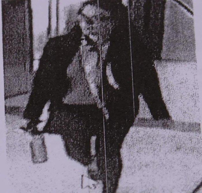 CIA eski danışmanı Barkey hakkında şok detay! ''Pensilvanya'' yazılı zil bırakıp gitti