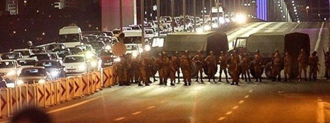 Türkiye beka savaşında, birileri pusuda!