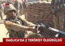 Son dakika: Mehmetçik anında karşılık verdi! Teröristler etkisiz hale getirildi |Video