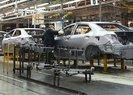 Son dakika: Otomobil satışları Avrupada daraldı! sadece Türkiyede arttı
