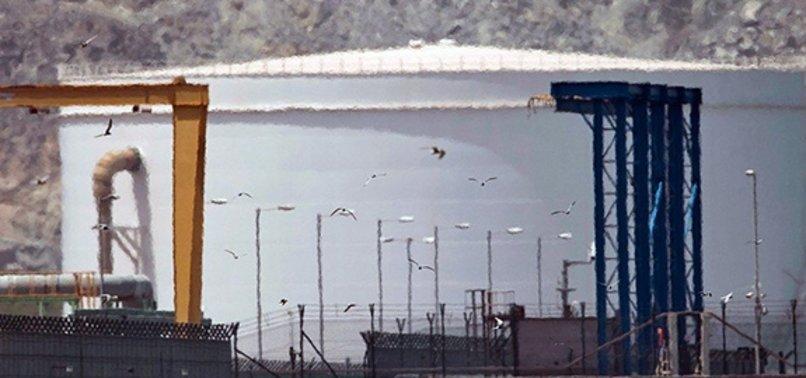 SUUDİ ARABİSTAN'DA 2 PETROL POMPA İSTASYONUNA DRONE SALDIRISI
