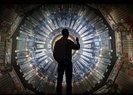 CERN'DE 8 TÜRK ÜNİVERSİTESİ