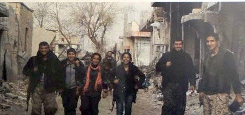 PKK'NIN ÖNEMLİ İSMİ İSTANBUL'DA YAKALANDI