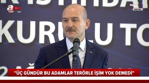 Hükümetten görevden alınan HDP'li başkanlarla ilgili yeni açıklama