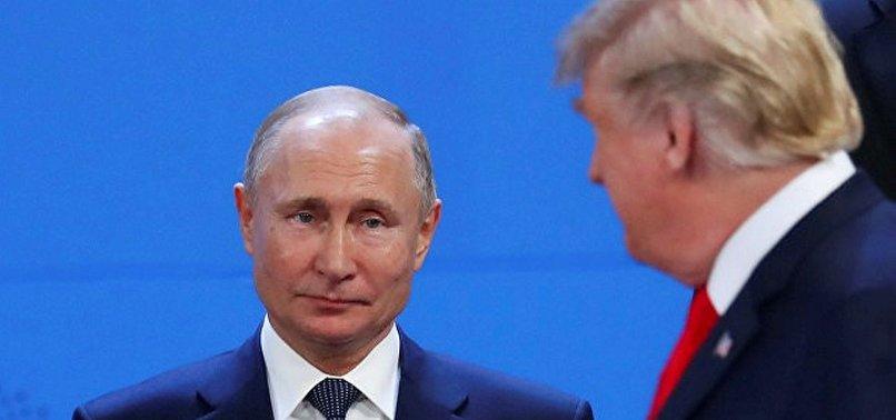 RUSYA: ABD'NİN TEHDİDİ TAKTİKSEL MANEVRA