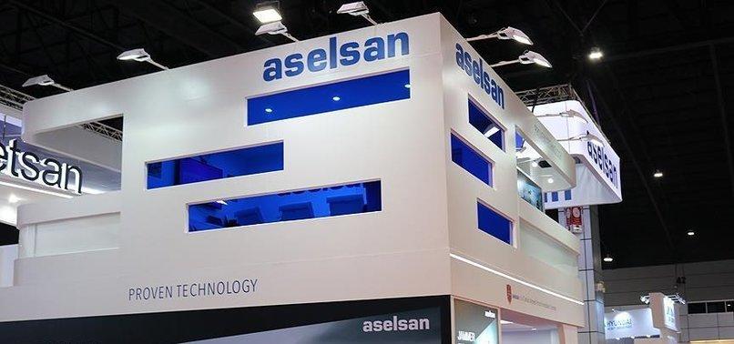 ASELSAN ile TUSAŞ arasında 241 milyon dolarlık sözleşme