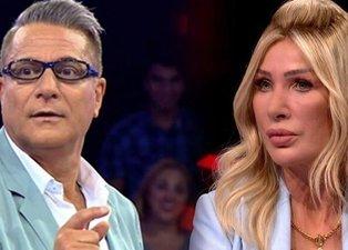 Seda Sayan'dan yeni tecavüz açıklaması! Mehmet Ali Erbil'le barışmasının ardından geri adım attı