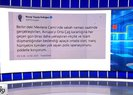 Berlin'deki Mevlana Camiine polis operasyonuna Başkan Erdoğandan sert tepki