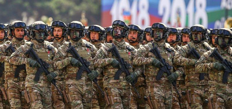 Malezya'dan Azerbaycan'a destek açıklaması