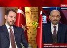 CHP neden Berat Albayrak'ı hedef alıyor? A Haber'de çarpıcı açıklamalar: Kemal Kılıçdaroğlu'nun ayarı yok!