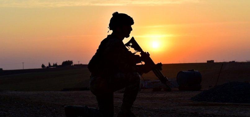 MİLLİ SAVUNMA BAKANLIĞI: PKK EN AZ 800 DEAŞ'LI TERÖRİSTİ SERBEST BIRAKTI