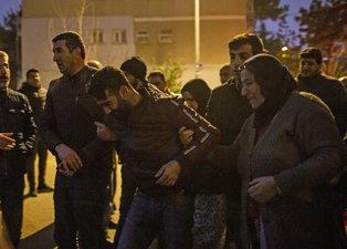 Ankara'da acı olay! Hamile anne ile kızı banyoda ölü bulundu