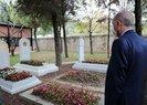 Başkan Erdoğan'dan anlamlı ziyaret!