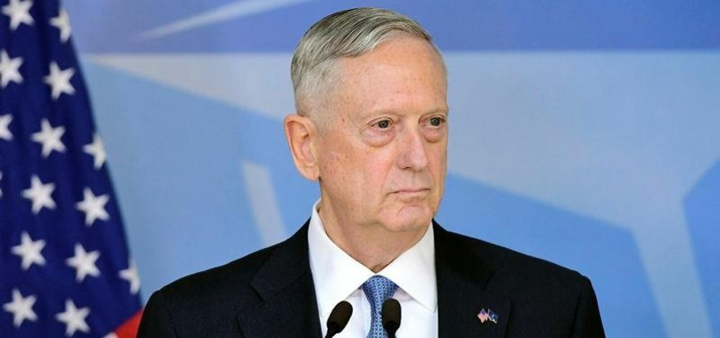 ABD'DEN NATO'YA SERT UYARI