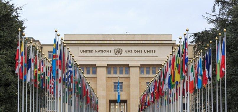 BM'DEN AÇIKLAMA: NETANYAHU'NUN İLHAK VAADİ...