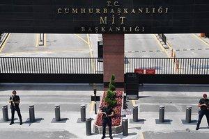 MİT'ten FETÖ operasyonu! Her yerde aranan FETÖ'cü Azerbaycan'da yakalandı