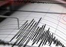 Son dakika: İranın Hoy kentinde 4,3 büyüklüğünde deprem | Son depremler