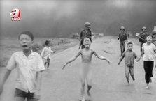 ABD'nin Vietnam zulmü