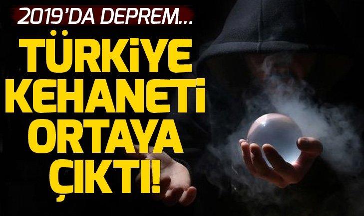 Baba Vanga ve Shipton Ana'nın ustası Nostradamus'un 2019 Türkiye kehanetleri
