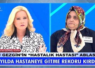 """Müge Anlı'daki Mehmet Karahan olayı dehşete düşürdü! """"Cenazeyi çiçek gibi suladık"""" dedi! Emniyet ekipleri harekete geçti"""