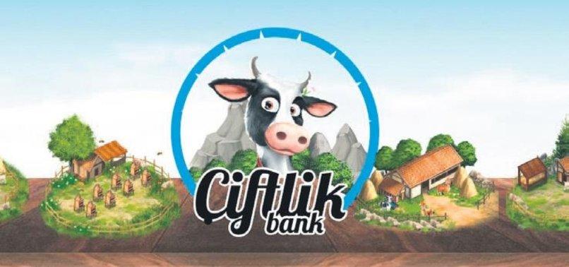 11 Çiftlik Bank'a bakanlık el koydu