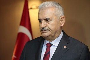 AK Parti İstanbul Büyükşehir Belediye Başkan Adayı Binali Yıldırım, projelerini açıkladı