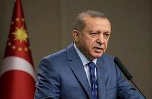 Erdoğan'dan o ülke sürpriz ziyaret