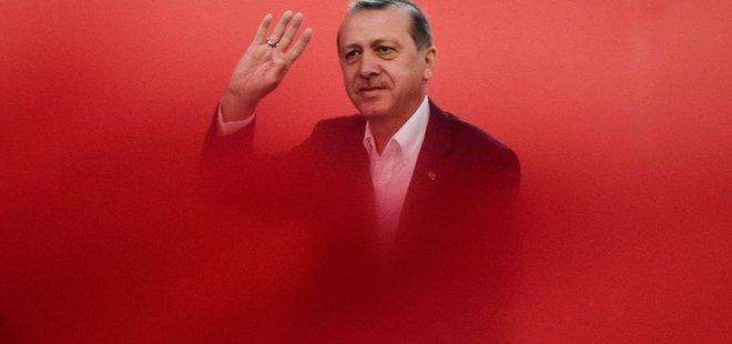 İSVİÇRE'NİN BLİCK GAZETESİNDEN AHLAKSIZ ERDOĞAN MANŞETİ!