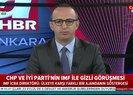 CHP ve İyi Parti'nin IMF ile skandal görüşmesine sert tepki!