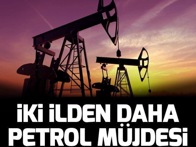 Mardin ve Şırnaktan da petrol müjdesi