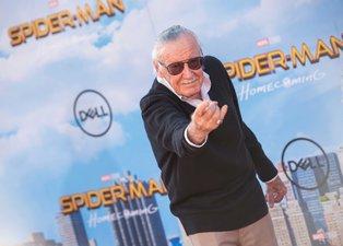 Marvel'ın babası Stan Lee hayatını kaybetti | Stan Lee kimdir?