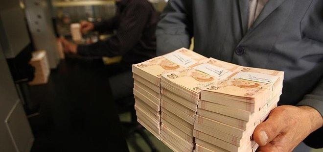 TÜRK LİRASI MERKEZ BANKASI'NIN ADIMLARI İLE GÜÇLENİYOR