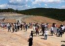 Kaz Dağlarına maden ruhsatı 2001'de verilmiş!