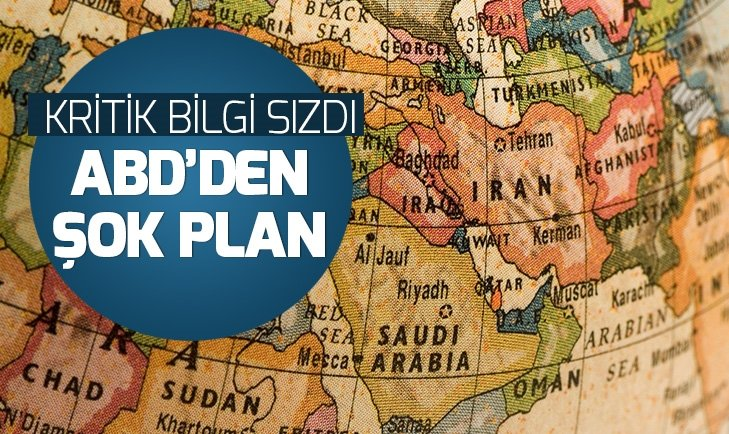 ABD, İRAN'A SALDIRACAK MI? DÜNYA, BU 'SAVAŞ PLANI'NI KONUŞUYOR